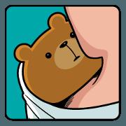 ASSERTIVE BEAR 4.