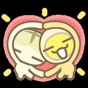 米滷蛋 朋友就愛打打鬧鬧篇
