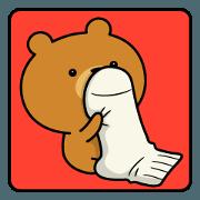 ASSERTIVE BEAR 2.