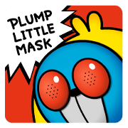 Plump Little Mask