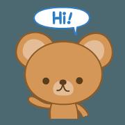 MARU BEAR