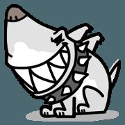 Shark Dog surf