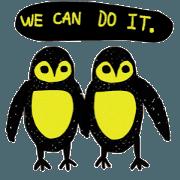 iCool Penguin