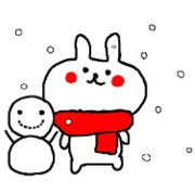 chubby Rabbit and Bear