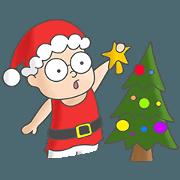 Si Boe : Christmas and New ...