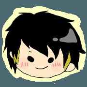 SHUNSUKE=