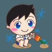 Phordee Boy (Thai Version)