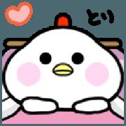 Finally Chang (Keuruku Honorifics)