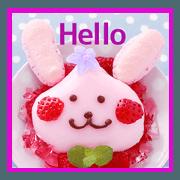 Kawaii Smile Sweets & Bento box No.2