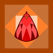 KILT BIRD