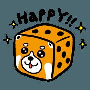 Pretty Cute Lesser panda