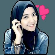 Cachu Hijab