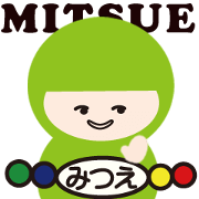 "[""NAME NINJA ""MITSUE""""]"