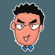 Kanazawa Family(Father's version)
