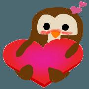 Chuntae (sparrow)