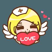 小護士的雙面人生