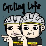掙扎騎士 Cycling life 7