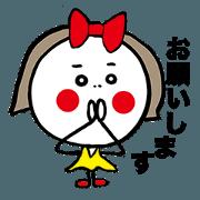 Good luck! SIFUKU Girl&KIMONO Girl