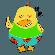 Aniki Duck