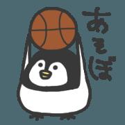 yururun penguin
