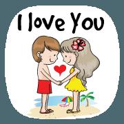 lover talk