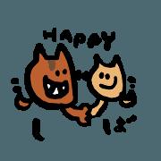 shibaken Tawashi&Hechima
