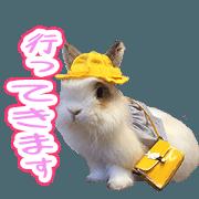 Ssama's Sticker
