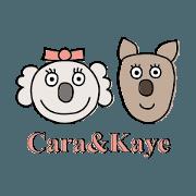 Cara & Kaye