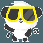 Fluent Panda