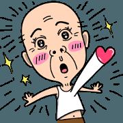 love Grandpa(korean)