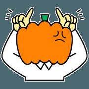 Everyone pumpkin