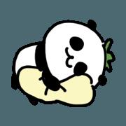 PENGDE to Eat and Sleep