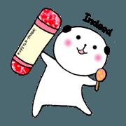 KUREYON-PANDA!3(English)