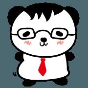 Big Fat Business Panda