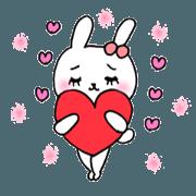 Bunny love ~Fell in love ~