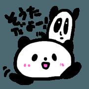 Souta Sticker
