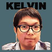 Kelvin Loves To Sing