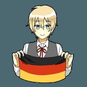 Germany Boys