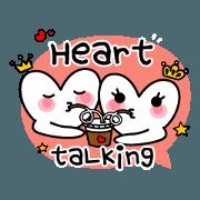 Heart Talking