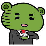 Philosophical Frog