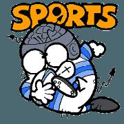 pretty mr.bug3 sports series