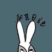 兔兔厭世日記