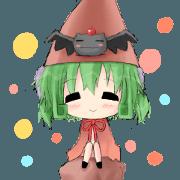 魔术师杏子