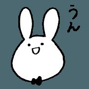 Response Raaabbit
