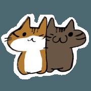 CATS-KINchan&AOIchan