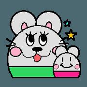 Zu-chan&baby