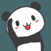 panchan sticker