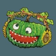 Funny Plants