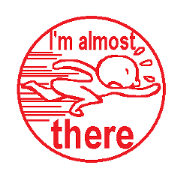 Let's meet up with Hanko-Stickers