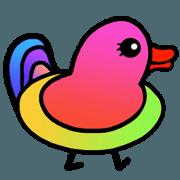 CRAZY&FUNNY BIRDS 2